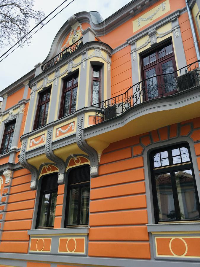 accommodation plovdiv bulgaria